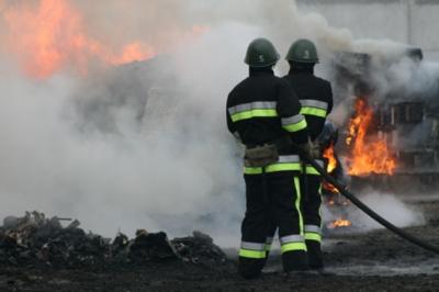 Старейшей пожарной части Тамбовской области в октябре исполнится 100 лет