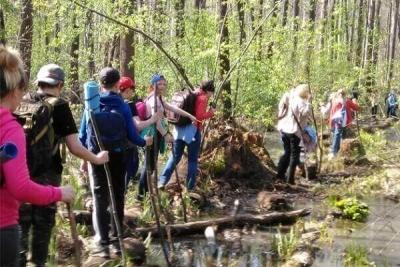 Разработанная в ТГУ экологическая тропа прошла во всероссийский этап конкурса «Зеленый маршрут»