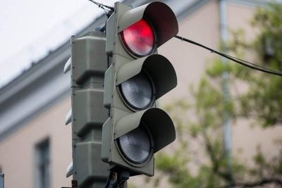 Каждый год в Тамбове планируют устанавливать по пять новых светофоров
