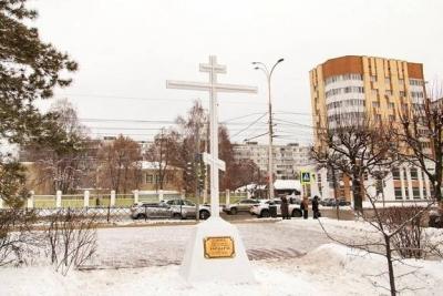 """Тамбовчане предлагают назвать сквер на Первомайской площади """"Варваринским"""""""