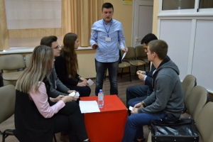 Восемь студентов Тамбовского филиала РАНХиГС станут участниками Школы парламентаризма