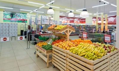 Цены на продукты в июле выросли на 0,2%