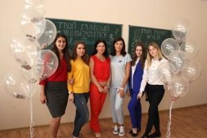 Студенты-финансисты Державинского университета отметили профессиональный праздник