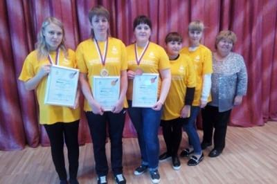 Тамбовская студентка стала призером чемпионата профмастерства