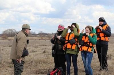 ТГУ вошёл в тройку лидеров среди вузов Росии по туристско-краеведческой работе