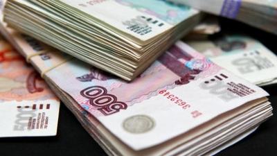 Средняя зарплата тамбовчан в январе превысила 22 тысячи рублей