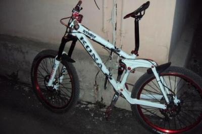 """В Тамбове водитель """"Хендая"""" сбил подростка на велосипеде"""
