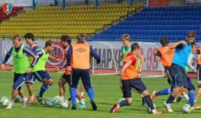 ФК «Тамбов» обзавелся тремя новыми игроками, два из которых – граждане Украины