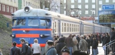 По примеру Тамбова в Воронеже пустят городскую электричку