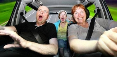 Для малоопытных водителей хотят ограничить скорость движения