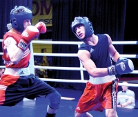 Боксеры из Тамбова отправились на Международный турнир