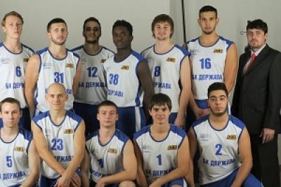 В Тамбове появилась новая баскетбольная команда