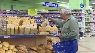 В Тамбовской области могут появиться продовольственные карточки для малоимущих