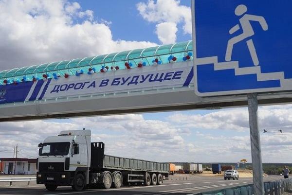 Автомагистраль к новым микрорайонам Тамбова построят к 2020 году