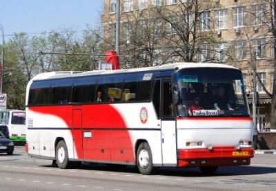 В Москве запустили ежедневный автобусный рейс до Тамбова