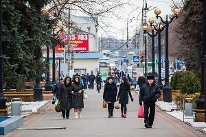 Тамбовчанам нужно 28 тысяч рублей в месяц, чтобы не быть нищими