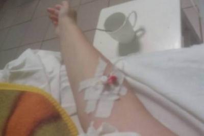 Из-за халатности врачей тамбовчанка чуть не умерла от внематочной беременности