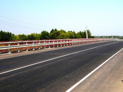 Половина дорог Тамбовской области не отвечает ГОСTу
