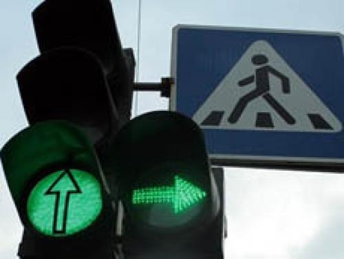 Тамбовчане сами участвуют в регулировании движения