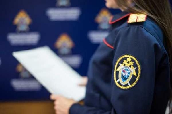 В Тамбовской области обнаружили труп 55-летнего мужчины