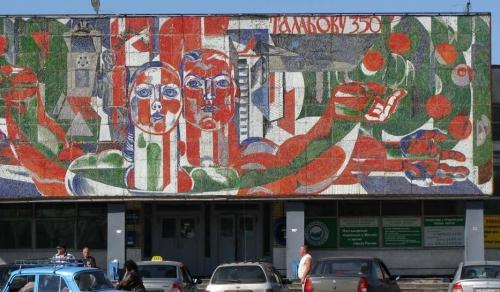 В Тамбове останется только один автовокзал