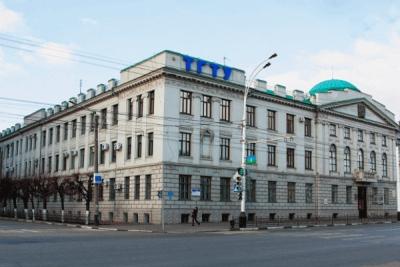 В ТГТУ сократят количество бюджетных мест