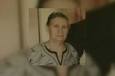 В Мичуринске разыскивают 81-летнюю женщину