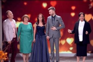 Тамбовчанка Олеся Павлова жонглировала мячом и читала рэп на Первом канале