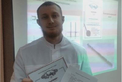 Котовские врачи получили грант на научные разработки