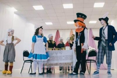 Юные тамбовские артисты могут сыграть свои спектакли на сценах Петербурга