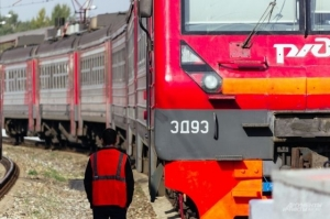 Тариф на проезд в электричках Тамбовской области в этом году поднимать не будут