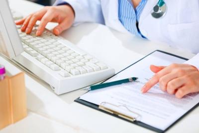 Электронные больничные оформили более 200 тамбовчан