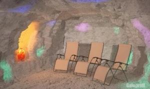 В Рассказове появился собственный оздоровительный центр с галотерапией