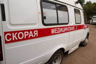 Тамбовские медики приняли роды у пассажирки междугороднего автобуса