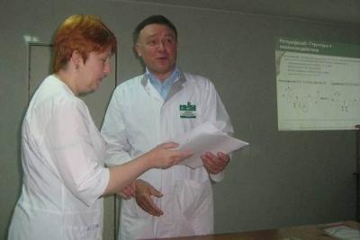 В Тамбовской области смертность от рака шейки матки снизилась до европейских показателей