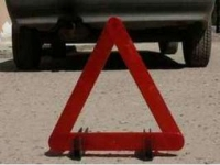 В Тамбове в аварии пострадал младенец