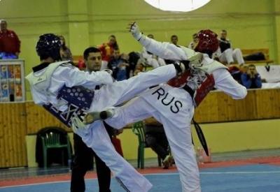 Тамбовские тхэквондисты внесли свой вклад в медальную копилку сборной РФ на чемпионате Европы
