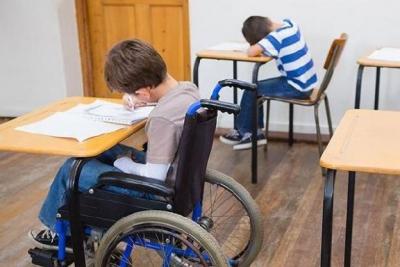 Тамбовская школа №30 стала лучшей инклюзивной школой области