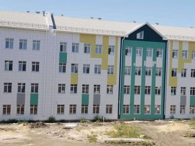 Для новой школы в Рассказово начали закупать оборудование