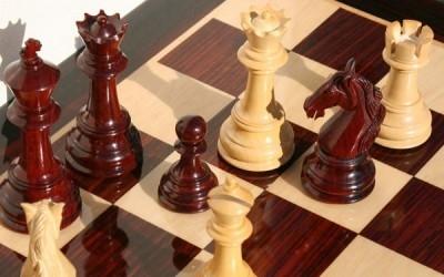 Студенты ТГТУ стали участниками традиционных соревнований по шахматам