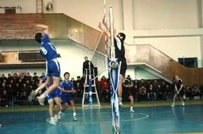 Волейболисты МичГАУ вышли в финал VI летней Универсиады вузов Минсельхоза РФ