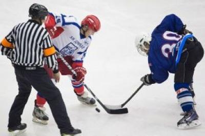 В Тамбове пройдут матчи Российской студенческой хоккейной лиги