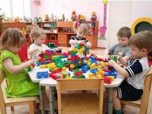 В Тамбове с 1 сентября повысится родительская плата за детский сад
