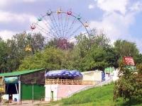 Тамбовский парк культуры и отдыха закрывает весенне-летний сезон