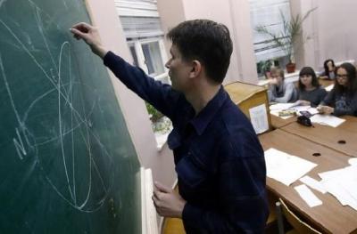 Студентам старших курсов хотят разрешить преподавать в школах