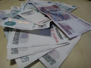 Тамбовчанин украл из супермаркета более 40 тысяч рублей