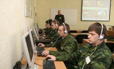 Военные кафедры сохранятся только в технических вузах