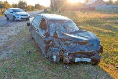 Пять человек пострадали в ДТП в Уварово