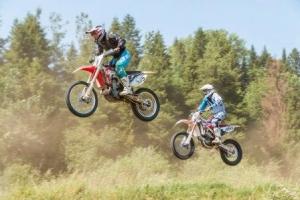 10 июня в воскресенье пройдет юниорское первенство Тамбовской области по мотокроссу