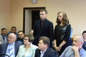 Коллектив Жердевской ЦРБ пополнили молодые специалисты